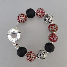 Black Arabia Bracelet