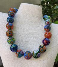 Murine Bright Necklace